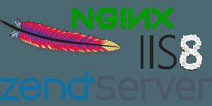 Tutorial PHP: Ambiente de Desenvolvimento - web-servers